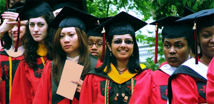 visit the Women, Education and Leadership at Rutgers portal