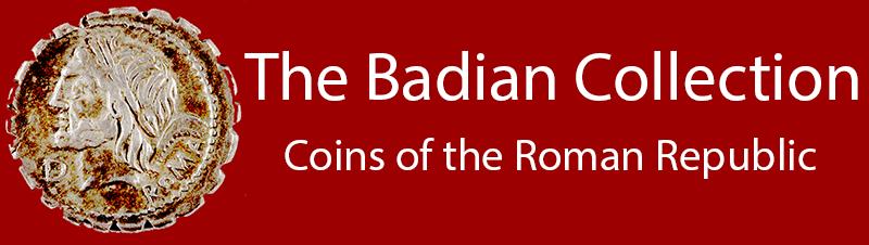 Roman Coins Home